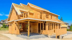 Home Construction Project in Brookhaven, GA